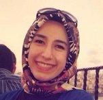 Rabia Edibe PARLAR, PhD Student