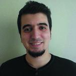 Emre OZDEMIR, Undergraduate Student