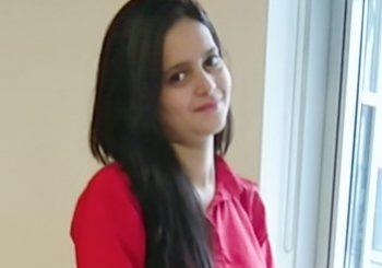 Dr. Munira Taj Muhammad / Postdoctoral Fellow